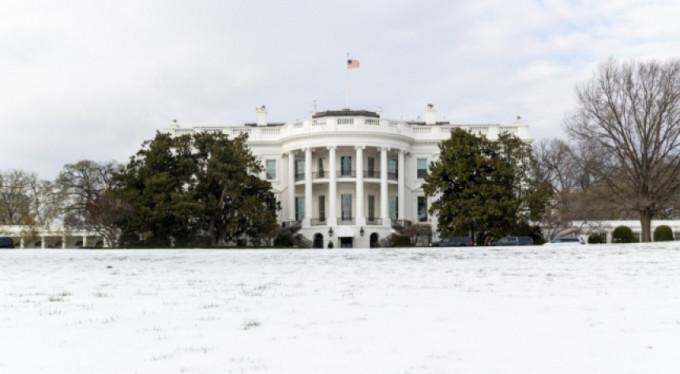 Bomba alarmı! Beyaz Saray tehlikede mi?