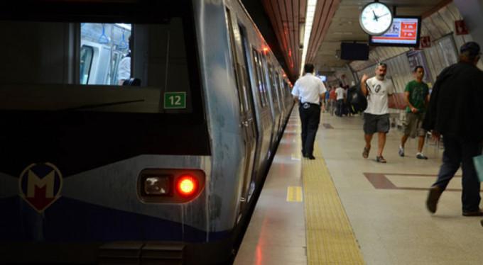 Başkan'dan metro müjdesi!..