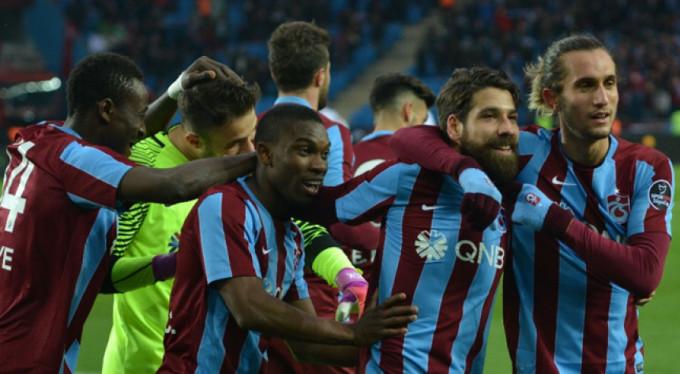 G.Saray ve F.Bahçe'de Trabzonspor paniği