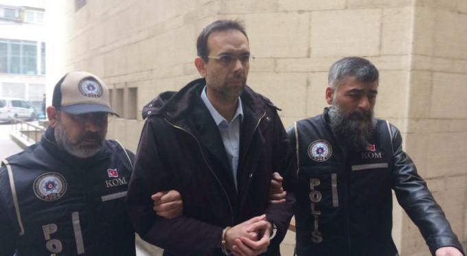 O da ByLock kullanmış! Bursa'da yakalandı...