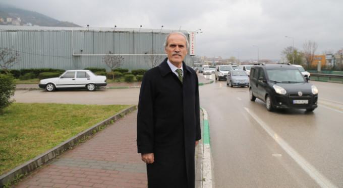 Bursa'nın yeni cazibe merkezi burası olacak