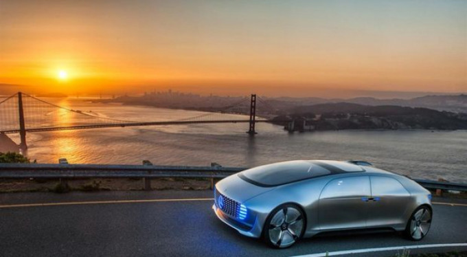 Mercedes ve Bosch'tan dev ortaklık