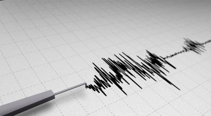 Gece yarısı korkutan deprem!..