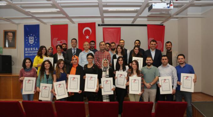 Bursa'dan istihdama büyük katkı