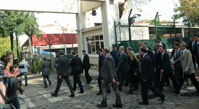 Bursa'da Orduevi tartışması