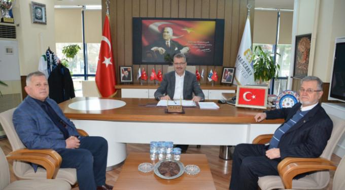 Bursa'da okuyan öğrencilere burs müjdesi!