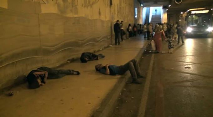Türkiye'nin yüreğini sızlatan görüntüler