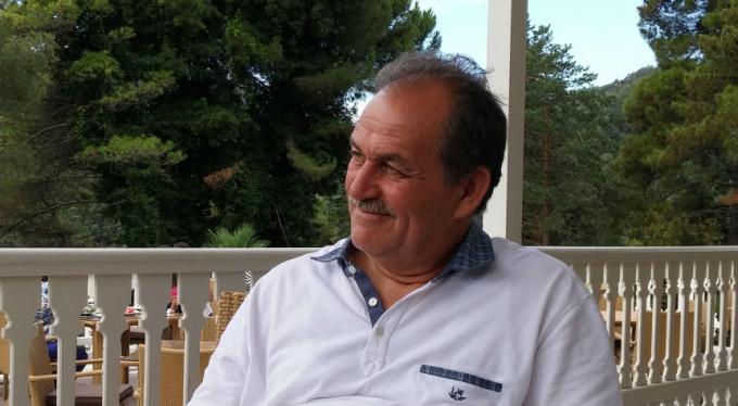 Bursa'da kültür sohbeti