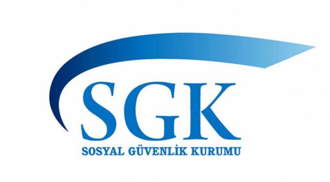 SGK'dan önemli uyarı!