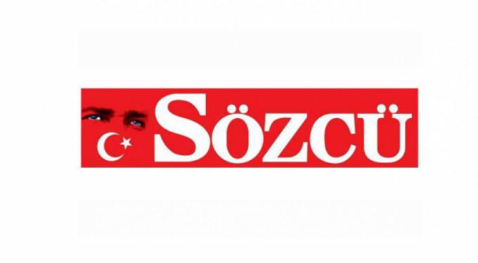 Sözcü Gazetesi'ne büyük şok
