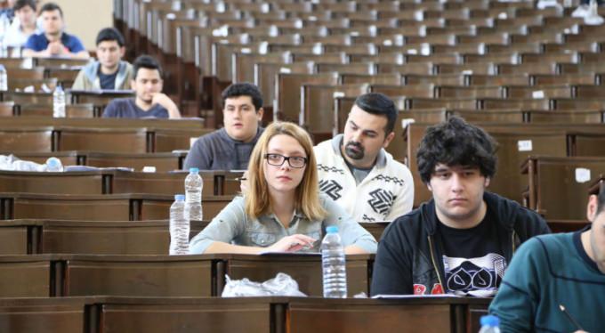LYS'ye girecek olan öğrencilere müjde