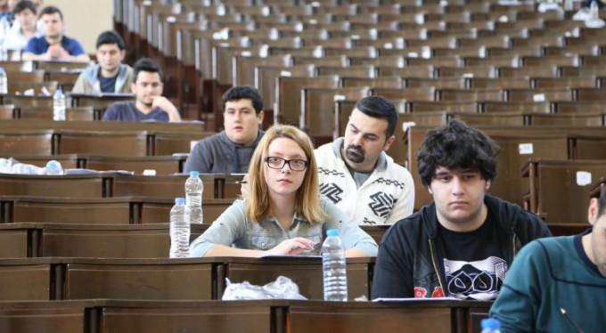 Bursalı gençlere sınav müjdesi