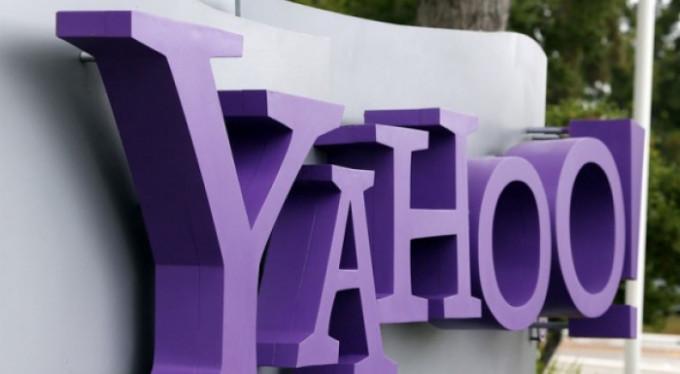 Yahoo'nun ismi değişiyor