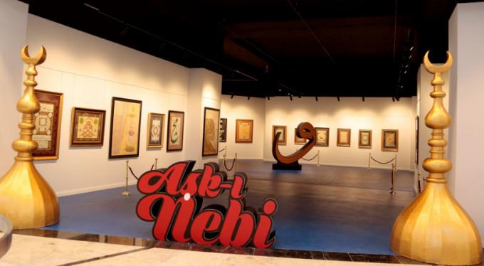 Ayasofya'daki ilk ve tek sergi Bursa'da