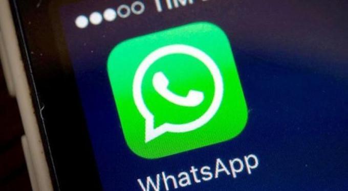 İşte WhatsApp'ın yeni özelliği! Hava karardığında...