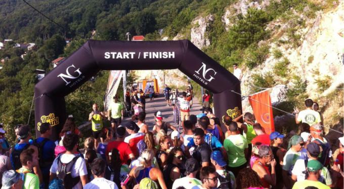 Bursa'da 'Uludağ Ultra Maratonu' zamanı