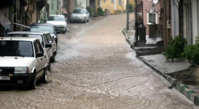 Bursalılar dikkat! Yağmur geliyor