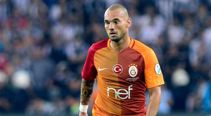 İşte Sneijder'in ilk tercihi