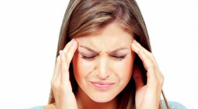 Migrene karşı botoks tesavisi