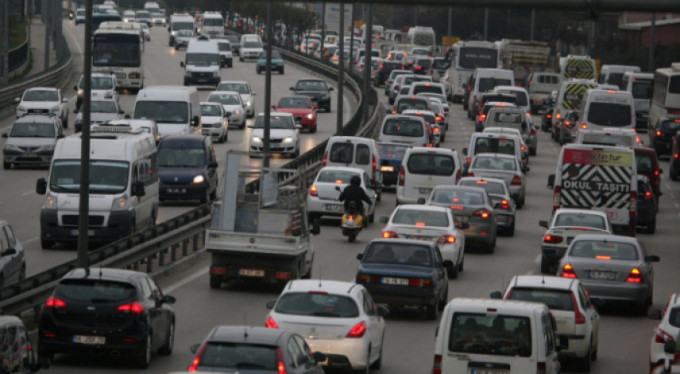 Bursa'da trafiğe çıkacaklar dikkat! Uyarı geldi
