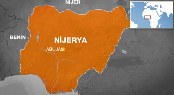 Nijerya'da korkunç patlama: 30 ölü