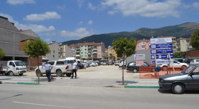 Bursa'ya 2 yeni okul!
