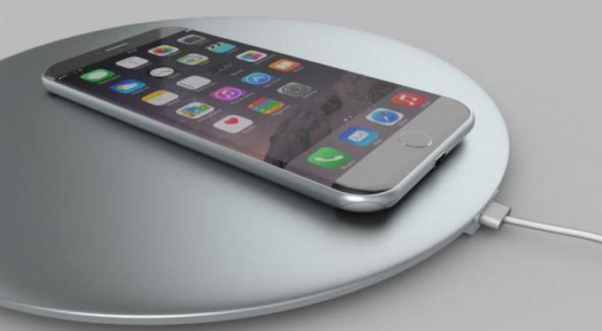 iPhone 8 geliyor, kablolar çöpe gidiyor!