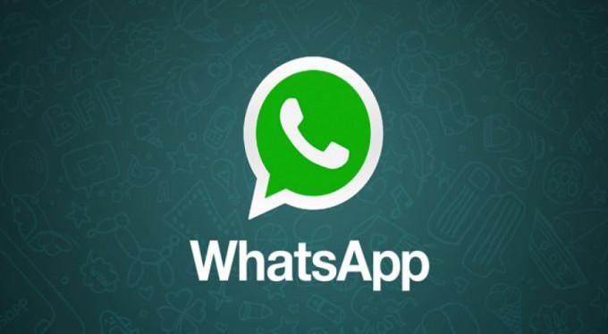 WhatsApp'ta flaş yenilik!
