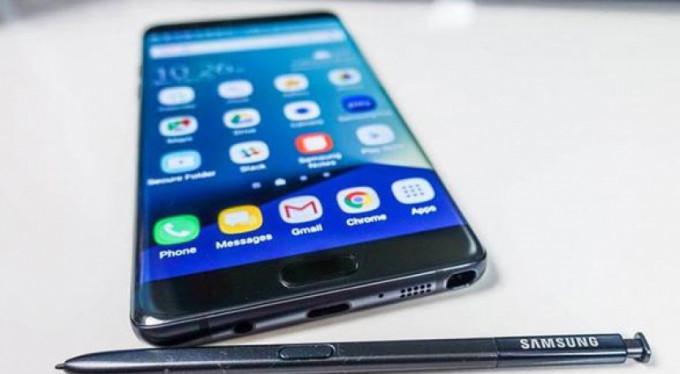 Samsung'un yeni pil çalışmaları