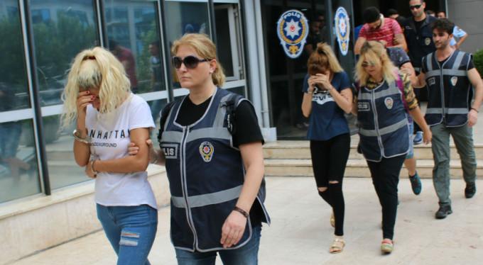 Bursa'daki fuhuş operasyonunda flaş gelişme