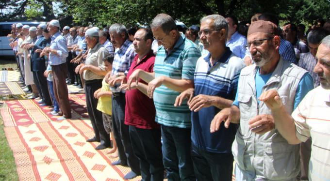Bursa'da 600 yıldır devam eden gelenek