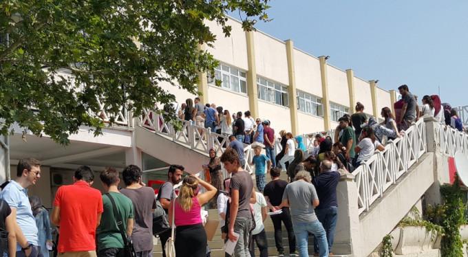 Uludağ Üniversitesi'ni kazananlar dikkat! Kayıtlar...