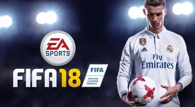 FIFA 18 için Süper Lig müjdesi!
