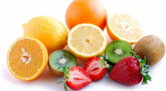 İşte C vitaminin dikkat çeken faydası