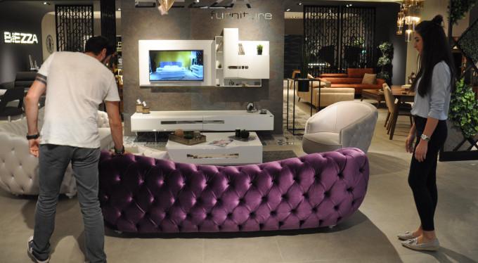 Bursalı mobilyacıların KDV indirimi talebi