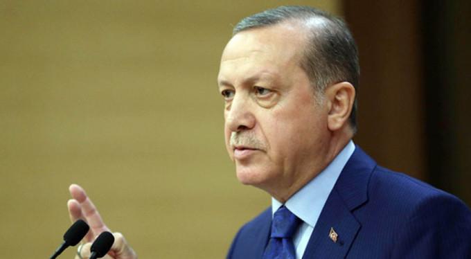 Erdoğan'dan BM Sekreteri'ne kritik telefon