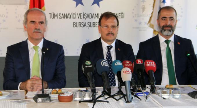Hakan Çavuşoğlu'ndan BM'ye eleştiri
