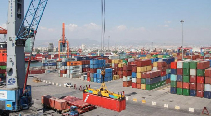 Bakanlık geçici dış ticaret verilerini açıkladı