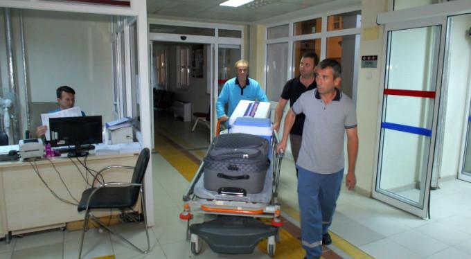 Bursa'da hastalara umut oldu