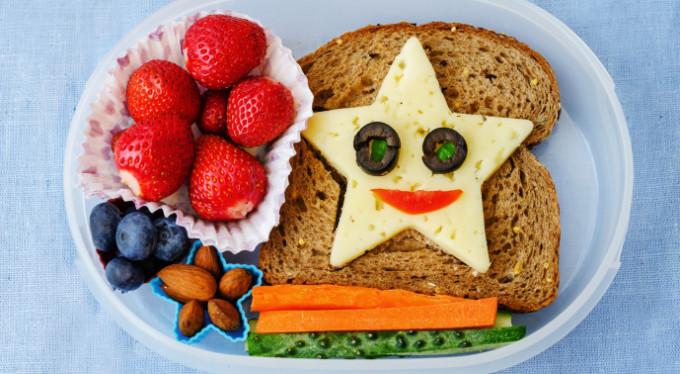 Çocuklarda okul dönemi beslenmeye dikkat