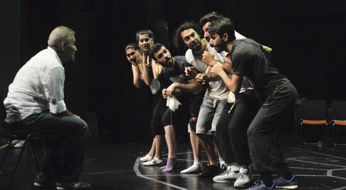 Bursa'da tiyatro zamanı yaklaşıyor