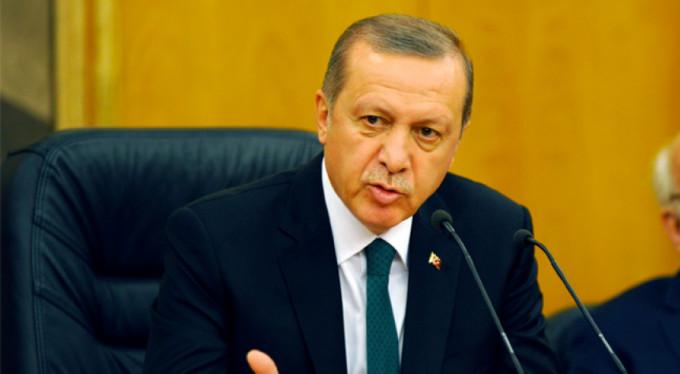 Erdoğan'dan o isim hakkında sert açıklama!