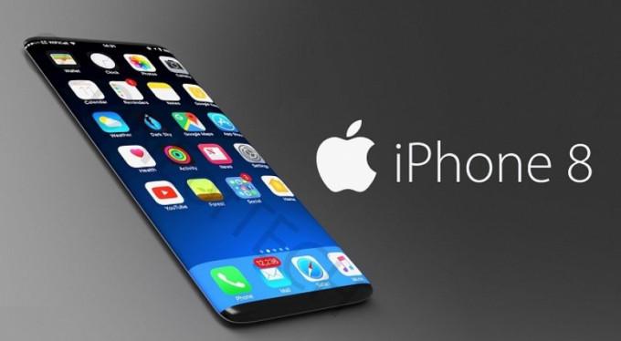 iPhone 8'in sürpriz özelliği