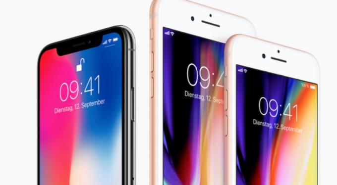 iPhone X'in Türkiye fiyatı belli oldu!