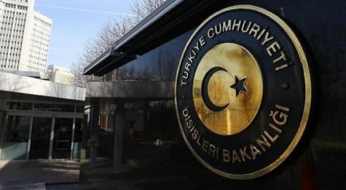 Türkiye'den Barzani'ye gözdağı