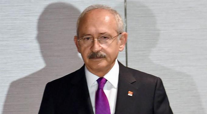 Kılıçdaroğlu'na büyük şok! Avukatı FETÖ'den...