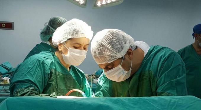 Bursa'da organlarıyla 3 kişiye umut oldu