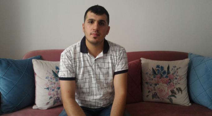 Bursa'da acı dolu hikaye... Yardım bekliyor