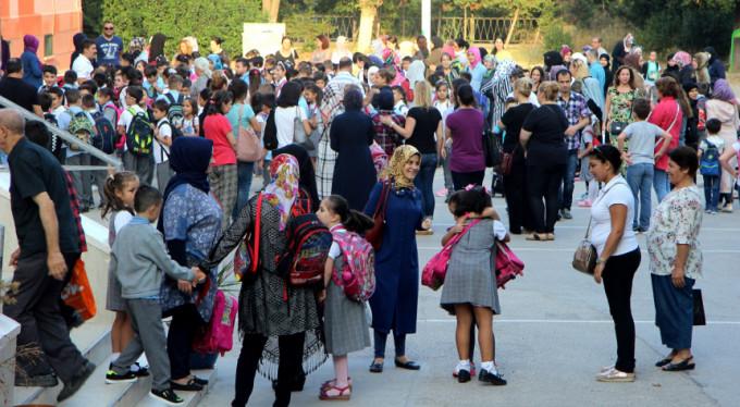İşte Bursa'daki Suriyeli öğrenci sayısı