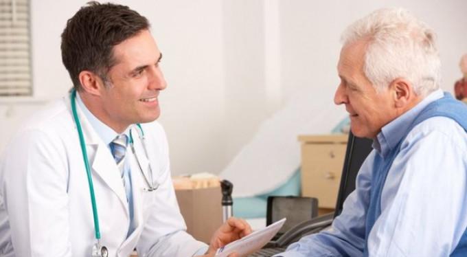 Erkeklerde yaş ilerledikçe o hastalıklar artıyor